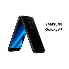 Celular Samsung A7 Factura Garantia Colombia