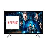 Smart Tv 32 Hitachi Cdh Le32smart10 Netflix Youtube