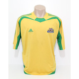 3cd85e1d0d Camisa Da Austrália no Mercado Livre Brasil