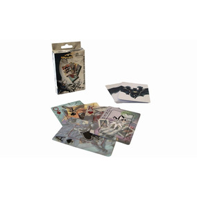 Baraja Poker Batman