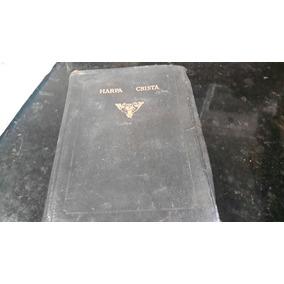 Harpa Cristã Das Assembléias De Deus No Brasil. 6°edição 195