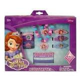Disney Princess Sofia Las Primeras Chicas 15 Piezas De Joye