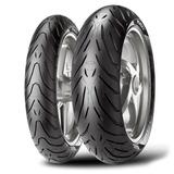 * Llanta Para Motocicleta Pirelli Angel St 180/55-17 73w