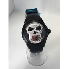 Reloj Corum Automático Skull