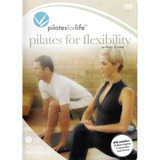 Pilates For Flexibility With Amy Brown Dvd