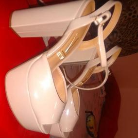 Zapato Vizano Talle 37 38 A 1.250