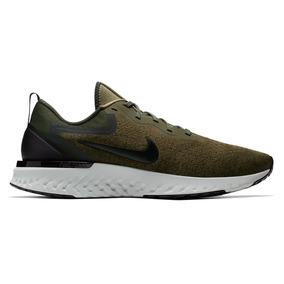 Zapatillas Hombre Nike Odyssey React Green -dx
