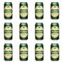 Cerveja Itaipava Malzbier Pack Com 12 Latas De 350ml