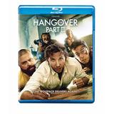 Blu Ray The Hangover Ii Qué Pasó Ayer 2 100% Nuevo/ Original