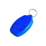 Controle Remoto Portão Eletronico Rossi Dz3 Dz4 Dz Nano Azul
