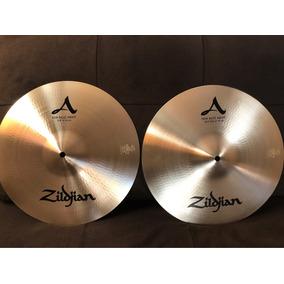 Chimbal Zildjian Avedis New Beat 14
