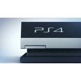 Ps4 Playstation 4 500 Gb+ Camara +casco Vr Realidad Virtual