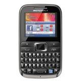 Celular Motorola Motokey Social Ex225 - Libres,oferta!