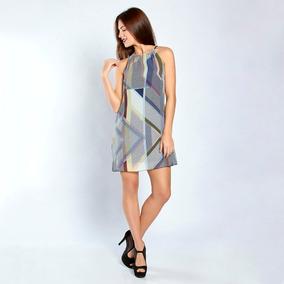 Vestido Corto Look 012489