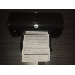 Impresora Hp Deskjet D1660 Como Nueva