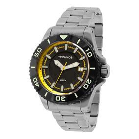 Relógio Technos 8215ah/5p Acqua 800 Atm