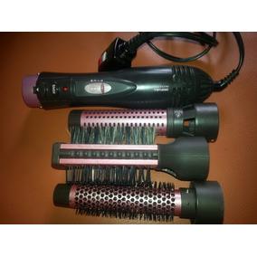 Cepillo Eléctrico 3 En 1 Remington Tstudio