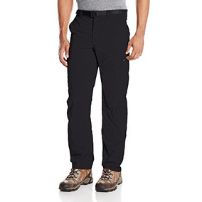 Columbia Sportswear De Los Hombres Silver Ridge Cargo Pant,