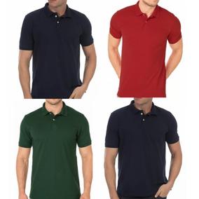 f09692ccd0 Kit 10 Camisas Polo Masculina Camiseta Blusa De Luxo Ataca
