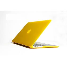 Protector Case De Poliuretano Para Macbook