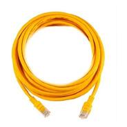 Cable De Red Ethernet 5 Metros Utp Cat.6 Rj45