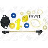 Reparacion Selectora Y Palanca De Cambios Ford Escort 1.8