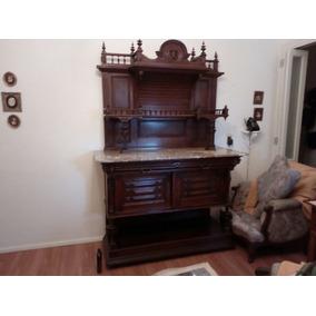 Mueble Antiguo Muy Bien Conservado