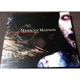 Marilyn Manson - Antichrist Superstar Cd Nuevo Sellado