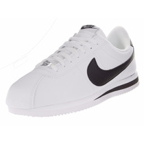 Tenis Nike Cortez Basic Leather Para Hombre Modelo: 819719-