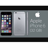 Iphone 6 32gb Lancamento Apple Novo Lacrado Anatel Brasil