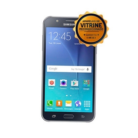 Celular Samsung Galaxy J7 J700m 16gb 13mp Dual Chip Tela 5.5