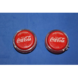 Yo Yo Russell Yoyo Vintage Coca Cola Industria Argentina