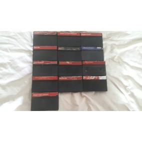 13 Jogos De Master System Originais