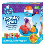 Maquina Helados Frosty Fruit Boing Toy Tv Original Importado