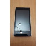Celular Nokia Lumia 520 Con Garantia De Pantalla Tactil