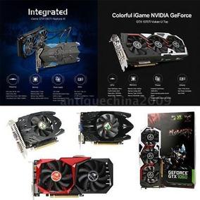 Nvidia Gt 730 Gtx 1060/1050/1070ti/1080ti 2/6/8/11 Gb