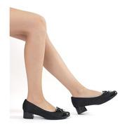 Zapatos Mujer Piccadilly Planta Confortable Art. 141091 Mama