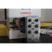 Lexicon Lamda Interface De Audio Pro Estudio Grabacion Usb