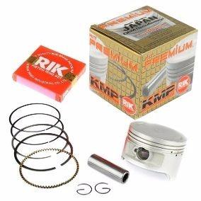 Pistao Kit C/anel Rik Premium Crf 230f 1.50