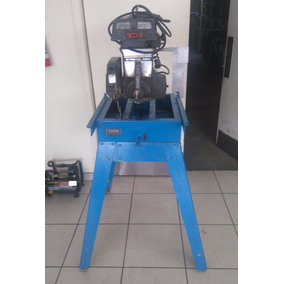 Sierra Radial Saw De Banco Madera Sears Craftsman 10 Azul