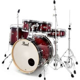 Bateria Pearl Decade Maple Studio Xxxxxxxx