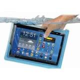 Funda P/ Sacar Fotos Bajo El Agua Impermeable Celular Tablet