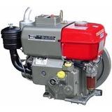 Motor Diesel Yanmar Nsb95 Partida Manivela