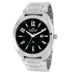 cffb5df0ec6 Relógio Masculino - Relógio Backer Masculino no Mercado Livre Brasil