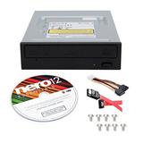 Pioneer Bdr-209dbk-kit Grabador Blu-ray 16x Drive + Nero...