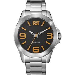 Reloj Caterpillar Para Caballero Modelo: Yt14111137