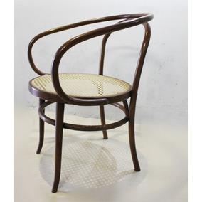 Cadeiras / Poltronas Modelo Thonet - Antiquário Brasil.