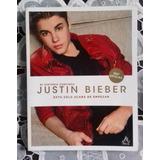 Colección De Libros De Justin Bieber