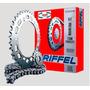 Kit De Transmision Zanella Zb 110 + Varios 110 Cc Riffel