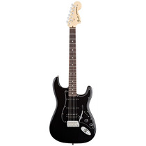 Guitarra Fender 011 5700 Am Special Hss Bk Cheiro De Musica